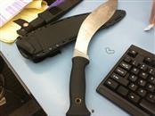 COLD STEEL Combat Knife GURKHA KUKRI